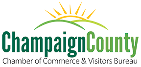 Champaign County Chamber of Commerce & Visitors Bureau
